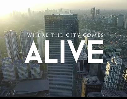 Shangri-La - Where the City Comes Alive TVC