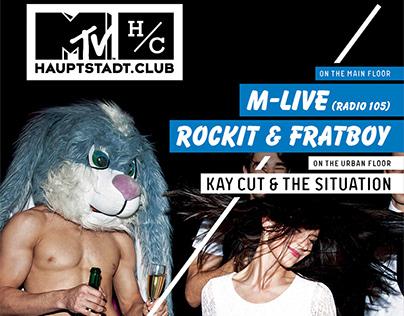 MTV HAUPTSTADT CLUB