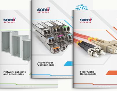 Somi Networks katalogai