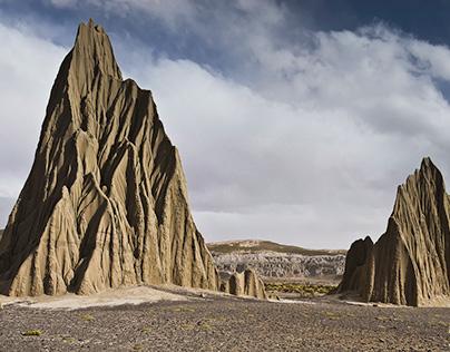 The Uyuni tour, Bolivia (Part 1)
