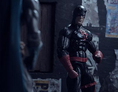 Daredevil vs...