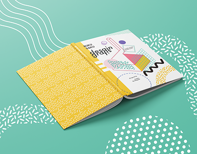 Graphic Design Pocketbook
