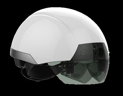 DAQRI Smart Helmet Developer Edition