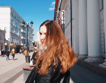 Евгения Тюкова | 23.03.2020