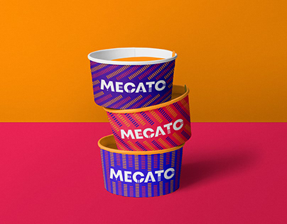 MECATO - BRANDING