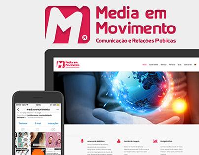 Media em Movimento