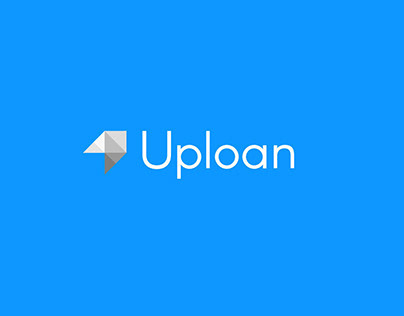 Uploan Visual brand identity and Guidelines