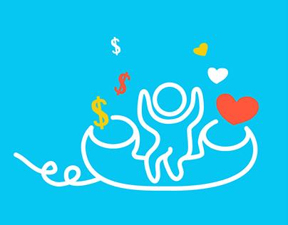 Customer Service Illustrations