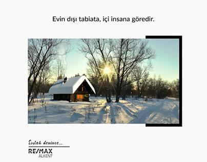 Remax Alkent