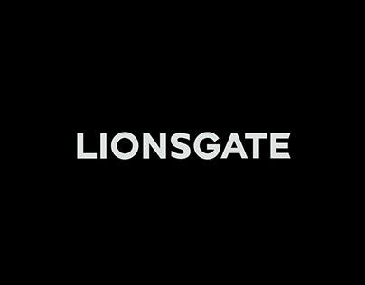 Lionsgate (Pitch work/2016)