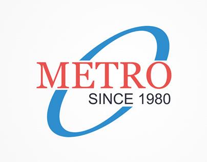 Metro Groups Logo