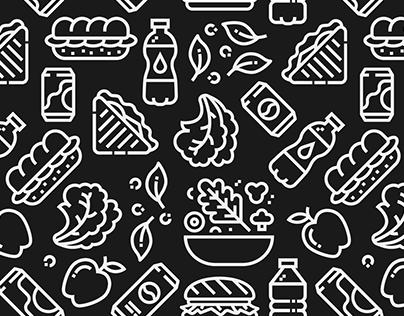 food pattern ~ freebie