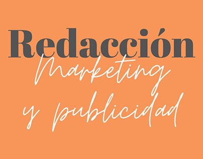 ARTÍCULOS MARKETING