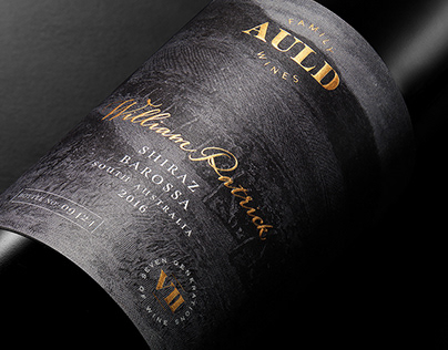 Auld Family Wines