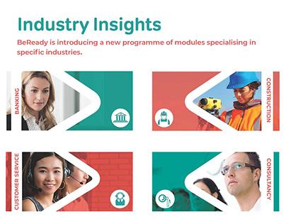 BeReady Industry Insights