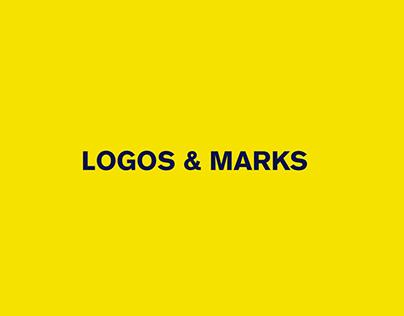 Logo Designs ~2015