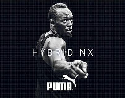 PUMA - Hybrid NX - Bolt