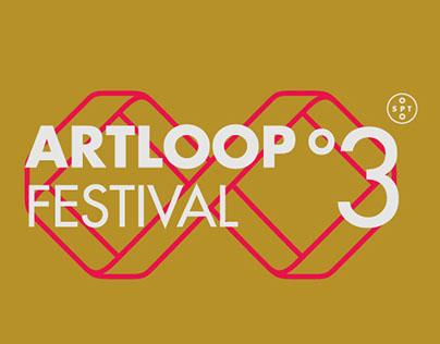 Artloop Festival 2014