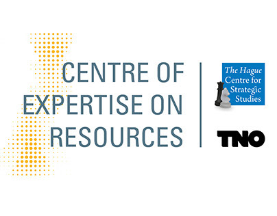 Centre of Expertise on Resources