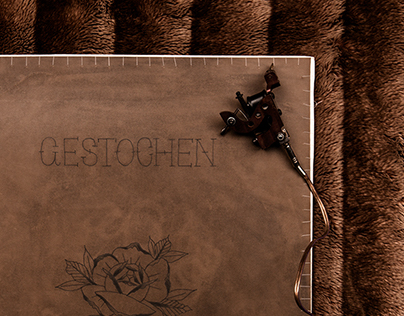 Gestochen - Fotografie
