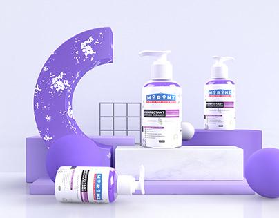 Moronz-Healthy Homes