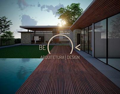 BeOK! Arquitetura e Design