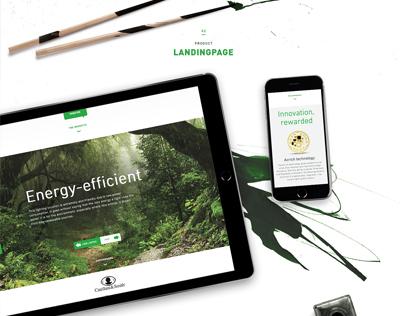 Seoul - Campaign - Webdesign - Design Contest