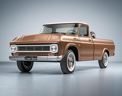 Chevrolet C15 Classic