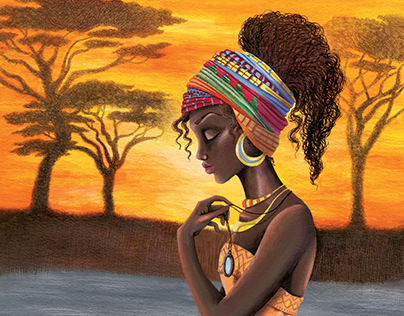 El Espejo Africano