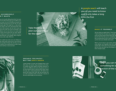 HÜ magazine