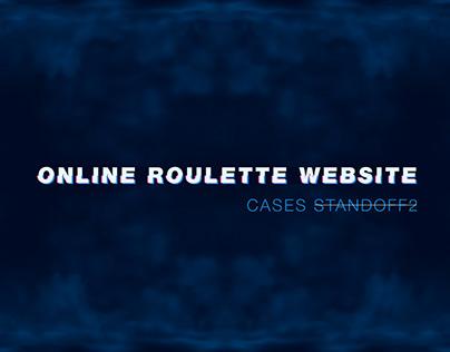 Online Cases Website