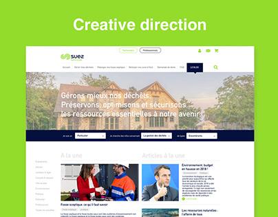 Blog design & media strategy @JETPULP, digital agency