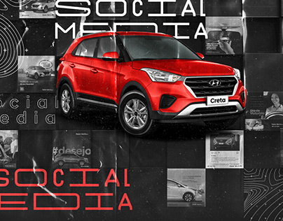 Social Media // Hyundai - Terra Santa // 2019