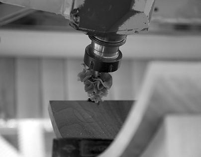 machinery project