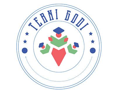 Terni Godi Logo Design