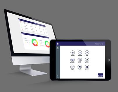 Meadows Workflow App