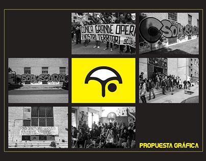 Proyecto Digital Scuria Foggia