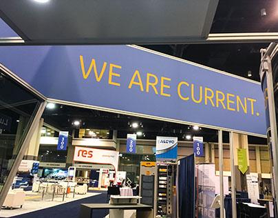 Current   ESA 2016 Trade Show Exhibit