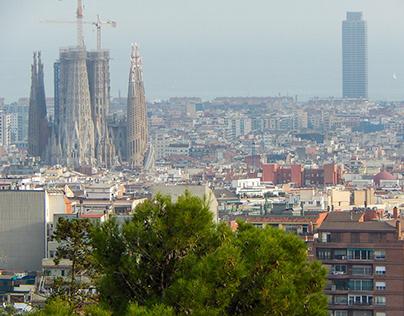 Barcelona, Spain (2019)