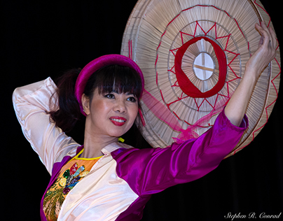 Asian Heritage Gala 2017