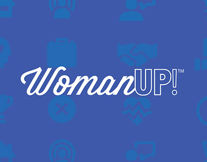 WomanUp Conference