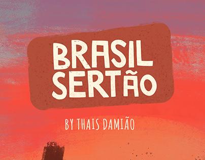 Brasil Sertão