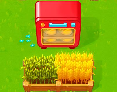 Farm Game Test 1.0
