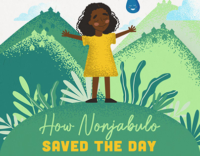How Nonjabulo Saved The Day