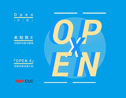 TEDxCUC #lone wolves 2.0
