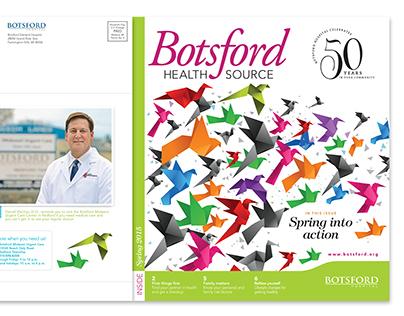 Botsford Health Source - Spring 2015