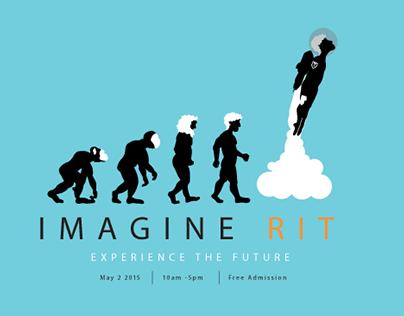 Imagine RIT Poster Design