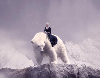 Polar Bear Manipulation