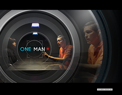 """""""Person of Interest"""" Concept Boards"""
