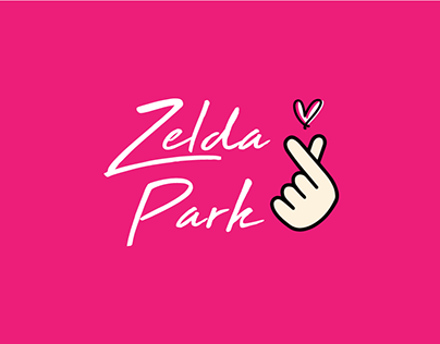 Zelda Park Logo
